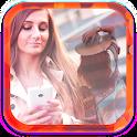 Blender Camera-Photo Merge App icon