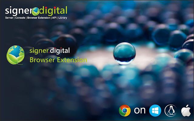 Signer.Digital