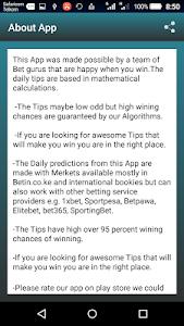 Betin Mobile App