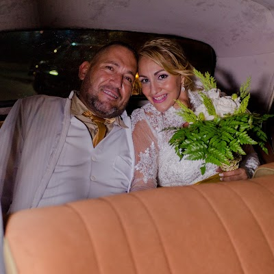 Fotógrafo de bodas Elias Rocha (EliasRocha). Foto del 01.01.1970