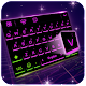Neon Keyboard Theme with Emoji Android apk
