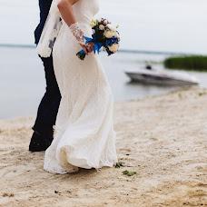 Wedding photographer Pavel Shved (ShvedArt). Photo of 04.10.2016