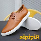 Casual Shoe Design