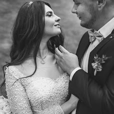 Wedding photographer Anton Nechaev (BroskevPhoto). Photo of 21.10.2018