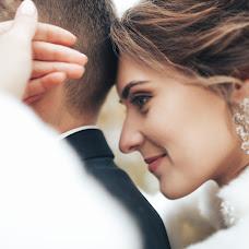 Wedding photographer Mikhaylo Karpovich (MyMikePhoto). Photo of 20.11.2018