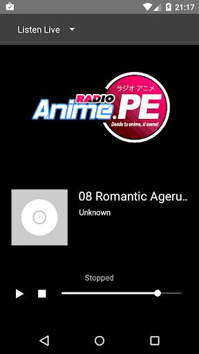 Radio Anime.PE