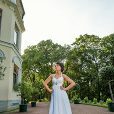 Wedding photographer Anastasiya Tordua (Tordua). Photo of 07.08.2016