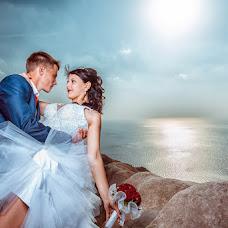 Wedding photographer Aleksey Shulgatyy (Shylgatiy). Photo of 23.10.2014