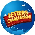 Letters Challenge icon