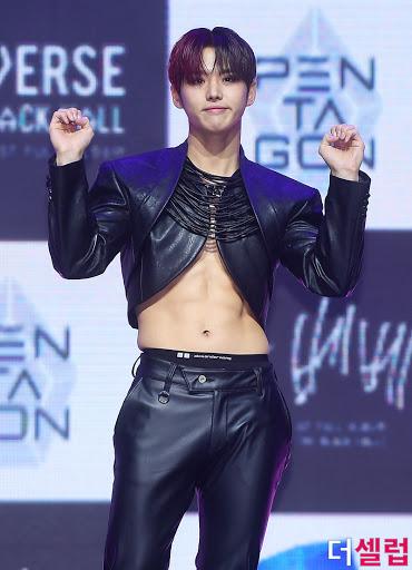 hongseok leather 1