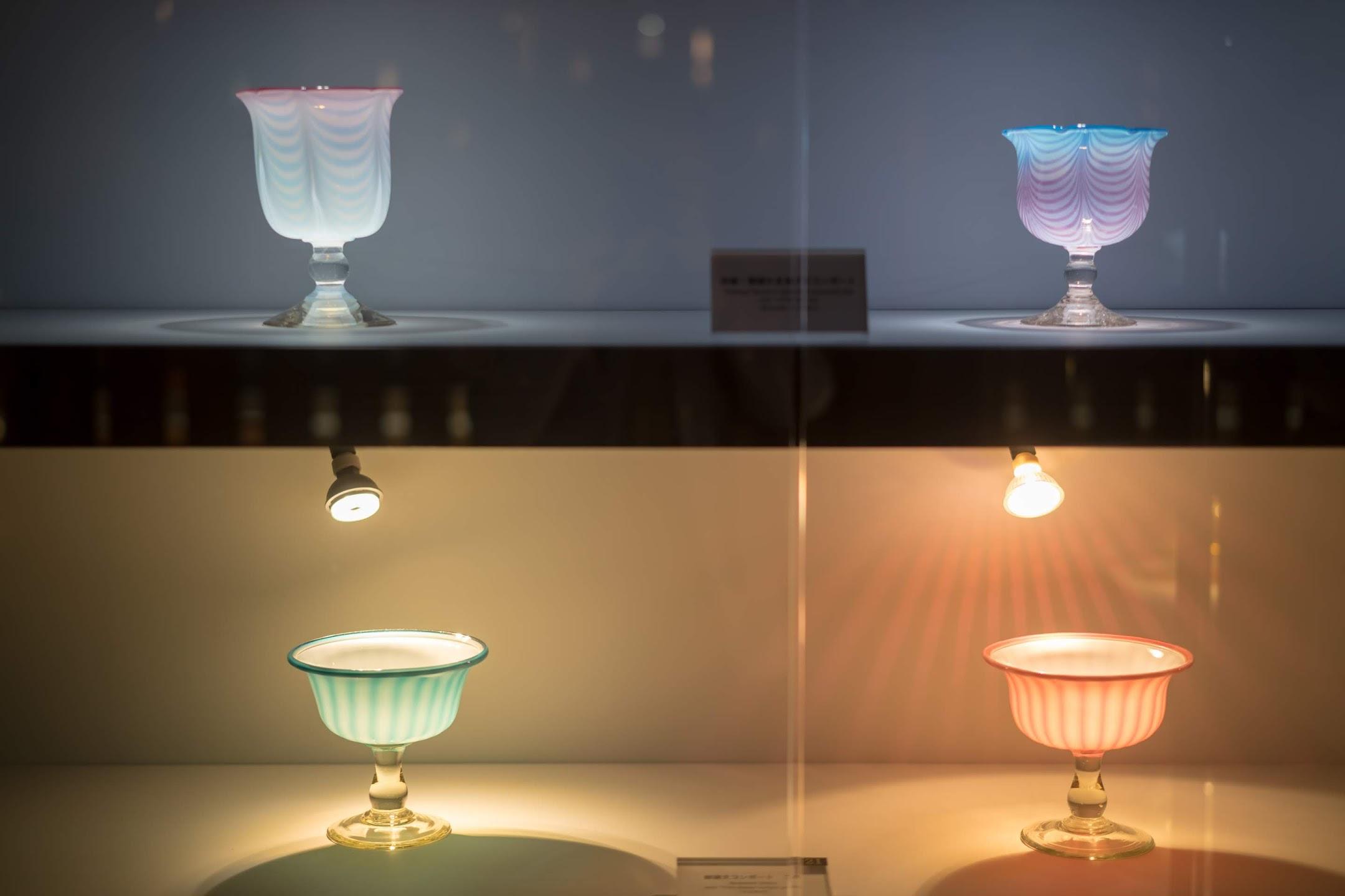 Dogo Giyaman Glass Museum6