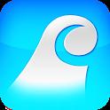 タイドグラフSELECT(釣り、潮汐表、潮時表、潮見表) icon
