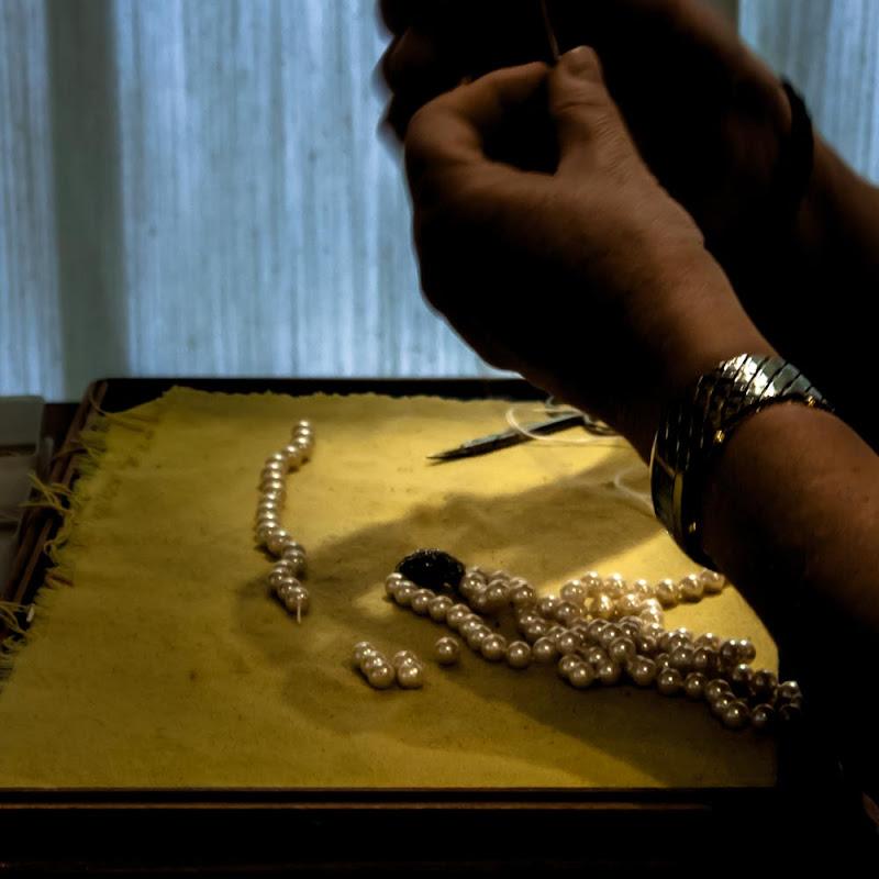 Le perle, il gioiello dell'anima! di DCF
