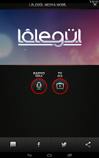 LALEGÜL TV- screenshot thumbnail