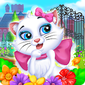 Blossom Mystery Garden Android APK Download Free By Wonder Mobi Game