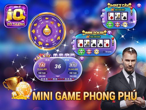 Game danh bai doi thuong Online - Nu1ed5 Hu0169 Phu00e1t tu00e0i 1.0 8