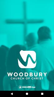 Woodbury Church - náhled