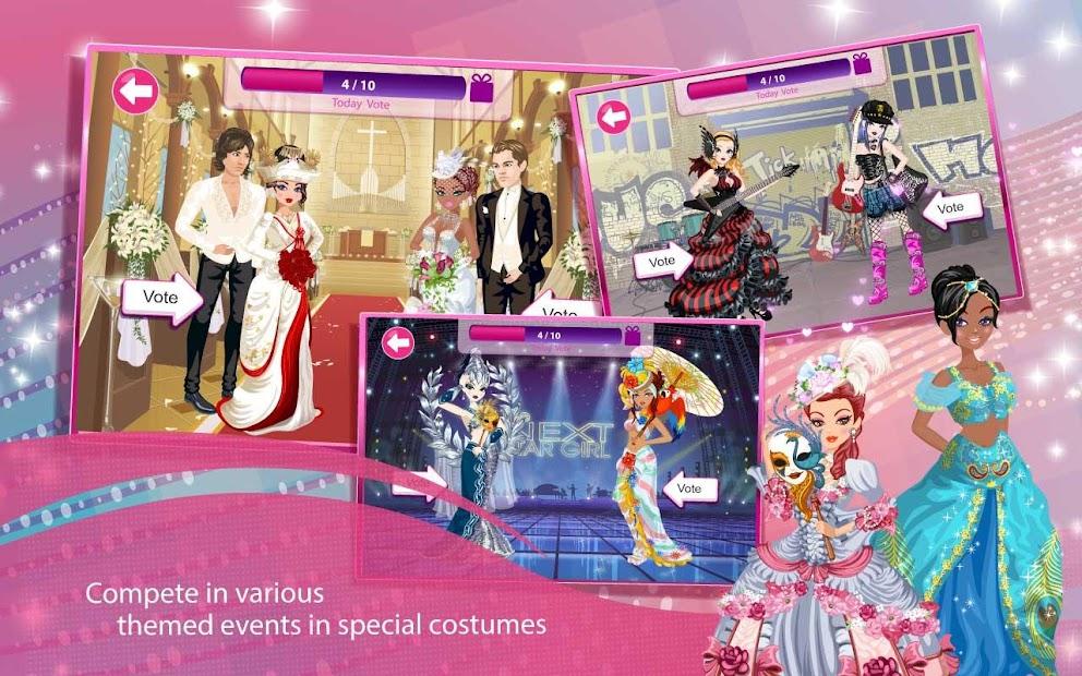 Star Girl: Princess Gala screenshot 2