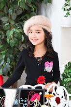 Photo: #KIDS-TOKEI キッズトケイ http://www.kids-tokei.com/  #De☆View 最大級のデビュー/オーディション情報&女優ニュースサイト http://www.deview.co.jp/  #こども写真館フォトスタジオアミュ http://www.studioamu.com