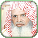 Holy Quran Ali Al Houdaifi, Quran mp3 icon