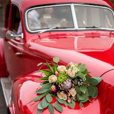 Wedding photographer Elena Kramareva (helly22). Photo of 02.12.2015