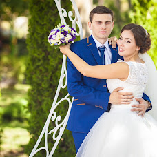 Wedding photographer Denis Glavchev (Glavchev). Photo of 10.09.2015