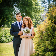 Wedding photographer Vitaliy Celischev (tselischev). Photo of 08.10.2017