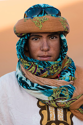 Berbero di Olaf