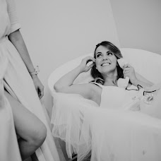 Wedding photographer Anna Faleeva (AnnaFaleeva). Photo of 19.08.2017