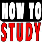 How to study TIPS FOR STUDY - STUDY APP