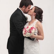 Wedding photographer Daniel Alfredo Arce Aquino (darquino). Photo of 23.03.2016