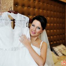 Wedding photographer Natalya Timofeeva (TimofeevaFoto). Photo of 06.10.2015