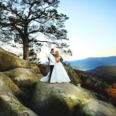 Wedding photographer Natalya Dacyuk (Golubka). Photo of 08.01.2019