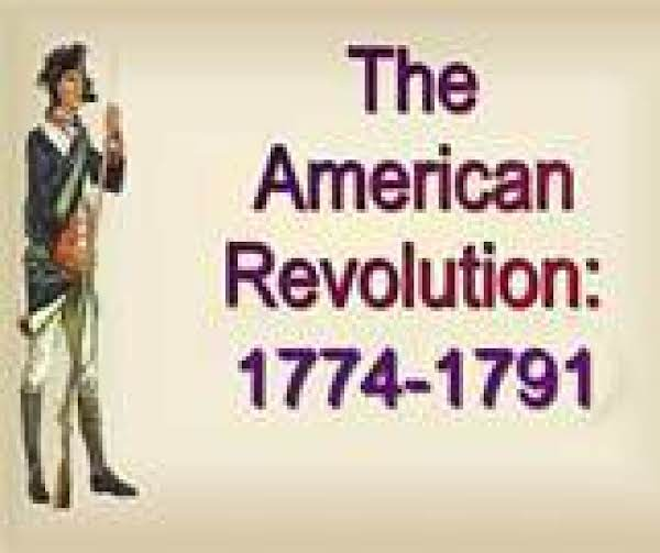 Other Drinks From The American Revolution Recipe