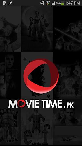 Movie Time 3.4 screenshots 1