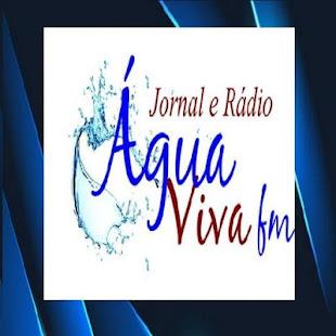 Download Rádio Água Viva For PC Windows and Mac apk screenshot 2