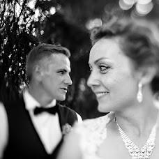 Wedding photographer Szabolcs Sipos (siposszabolcs). Photo of 15.09.2017