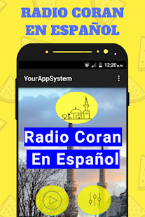 RADIO CORAN EN ESPAÑOL GRATIS MEXICO ONLINE ISLAM - náhled