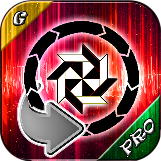 Geometry Space Pro Android APK Download Free By RobTop Games