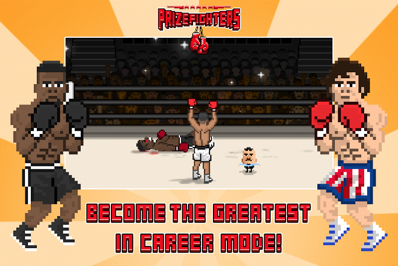 Prizefighters Screenshot 0