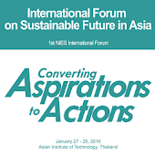 Sustainable Future in Asia
