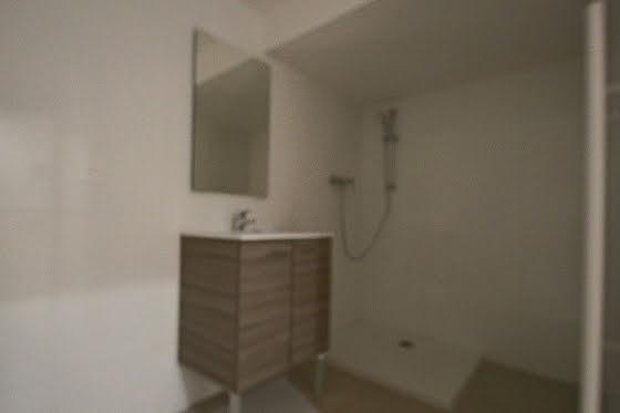 Location appartement 2 pièces 40,75 m2