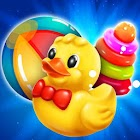 The Toy World-Puzzle Game Match 3 icon