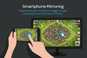 Screenshot of Mobizen: Game, Screen Recorder