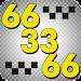 Первоуральское Такси 66-33-66 Icon