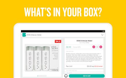 Boxed Wholesale Screenshot 10