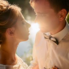 Wedding photographer Sergey Beskonechnyy (jason88). Photo of 30.08.2017