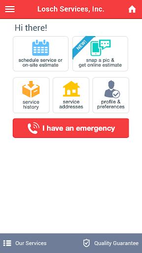 下載Losch Services讓您成就App商業價值新思維!