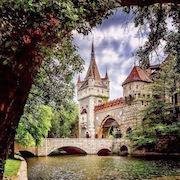 К чему снится замок?