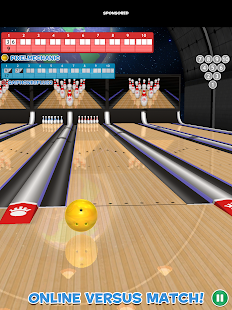 Strike! Ten Pin Bowling 12